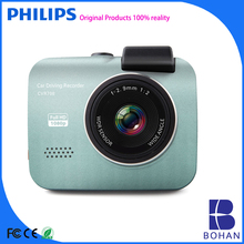 Philips Special HD Dvr Car Camera Accident Video Recorder