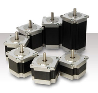 Waterproof Stepper Motor