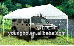 3x6M pe CAR SHELTER/CARPORT/GARAGE