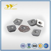 SEET carbide face milling insert for mould industry, automobile industry and general machinery industry