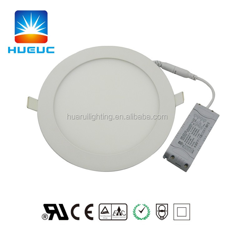 Sale Promotion !!!Circle Round Or Square Panel Lamp 3W 6W 12W 18W 24W 48W Dimming LED Panel Light Lamp Bulb With Best Quality