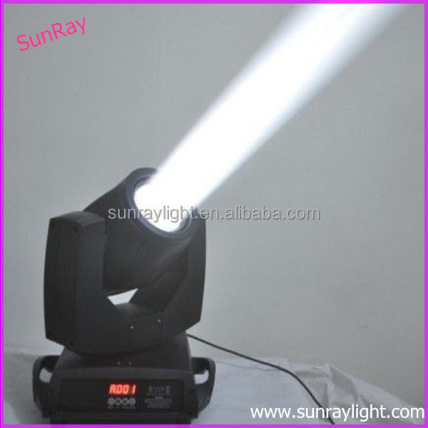 KTV light 5r 200w sharpy beam with touch screen