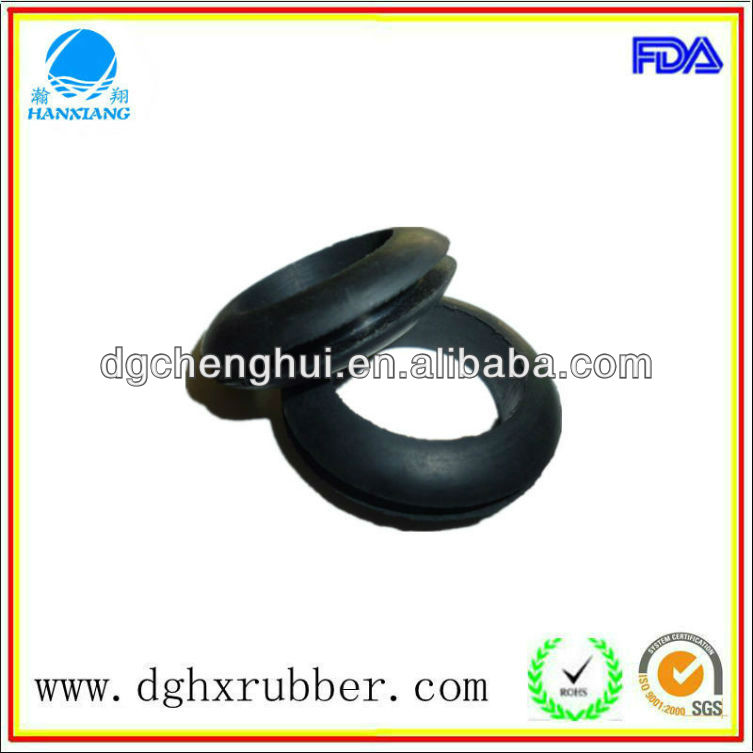 aging resistance,high quality,customize,Rubber Cable Grommets