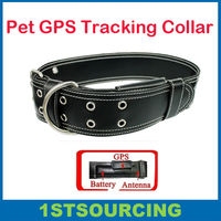 Mini chip GPS tracker for persons and pets , GPS pet tracker