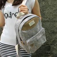 LANGUO New design book bags/backpack
