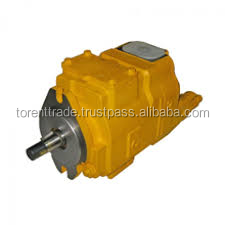 New D10 Crawler Fan Drive Motor 4T6066