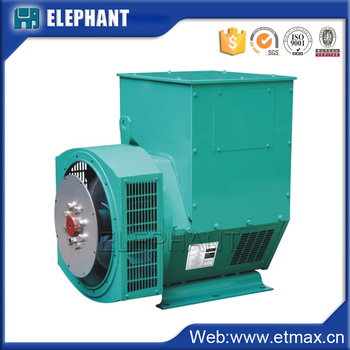 STG274C China 80Kw Brushless alternator