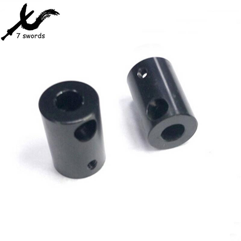 Manufacture produce Aluminum cnc machining components connecting rod with low price hardware machinery