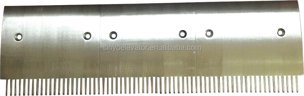 Comb Plate for Hyundai Escalator