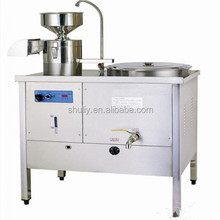 Commercial Soy Milk/Tofu Production Machine/Soy Milk Maker
