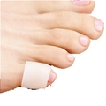 GEL Little Toe Sleeves/gel toe ring