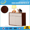 Wooden brown living room cabinet, wooden cupboard, wooden storage cabinet C002-M3-7