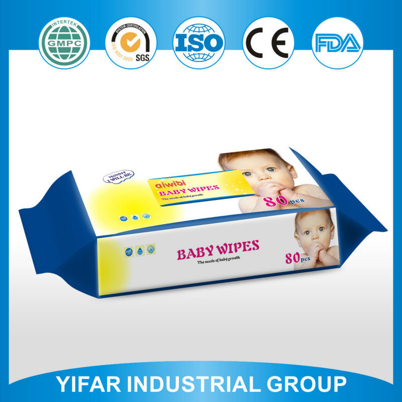 wet wipe dispensers cheap biodegrade baby cleaning wipe