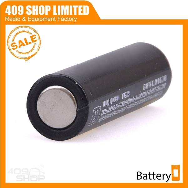 Low Cost Black Battery Cell Dummy AA Battery