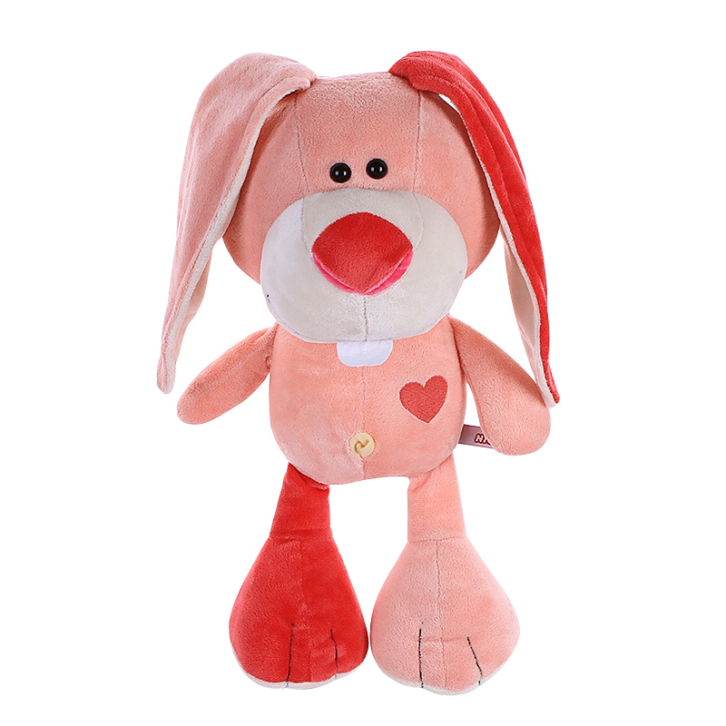 25cm 35cm 50cm kawaii lovely cute plush animal toys stuffed dolls lion elephant dog <strong>rabbit</strong>