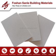 fire rated fiber cement mdf board