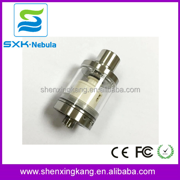 Top Vape Factory Direct SXK 1:1 Clone Pico Tank Atomizer Pico Rta with Clear Tank