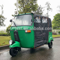 Bajaj Three Wheel Auto Rickshaw, keke napepe