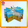 2013 Children Cartoon Painting Book for Promotion