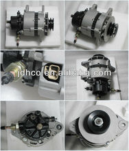 ALTERNATOR 6D22 ME077404 A004T59086 MITSUBISHI CANTER