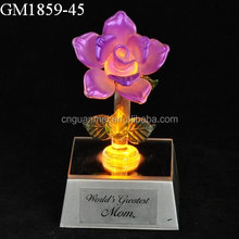 LED lighted ideas mother day gifts cheap