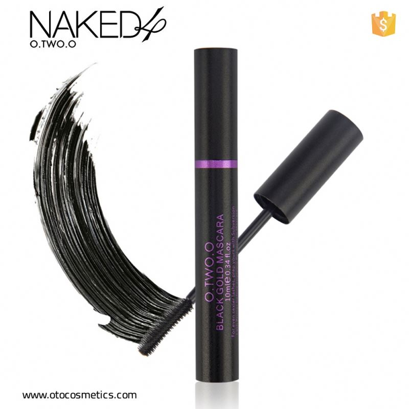 Smudge Proof Rotating Mascara