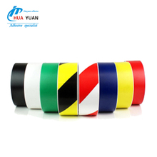 Free sample!!! New products PVC caution floor tape for Warehouse Goods Partition Marking