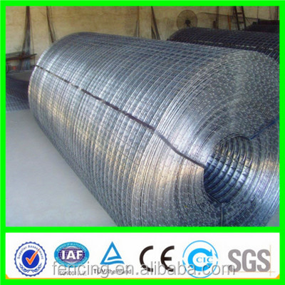 High Quality Welded Wire Mesh-- Galvanized/ PVC Coated