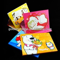 Wholesale Erect Type Magnetic Photo Frame