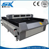 No burrs high precision multi function mixing metal and non metal SKL-1325 laser cut metal and non-metal machine