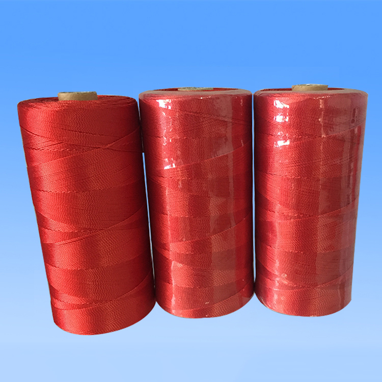 High Tenacity Polyester/Nylon Fishing Net Twine Dyneema Fishing Lines