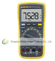 FLUKE 17B F17B+ Digital Multimeter Meter F17B+