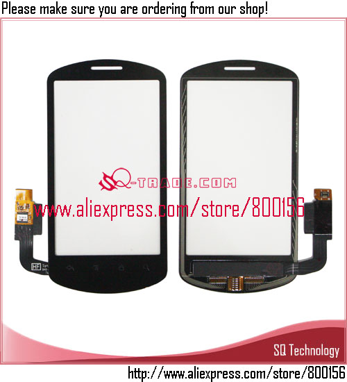 Mobile Phone for Huawei u8800 Touch Screen