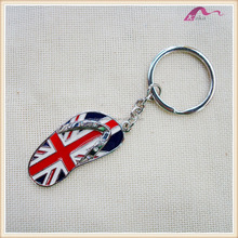 Fashion Crystal Crocs Shoes Keychain Manufacturers
