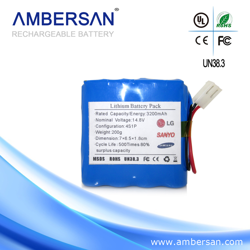 Rechargeable Battery 12V 2000mah for toys and electric bycles