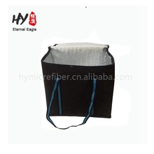Brand new polyester food delivery cooler bag