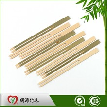 Chinese healthy safe bamboo skewer for spiral potatoes