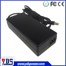 shipping cost china to europe 72w 12v 6a mount adapter with factory price