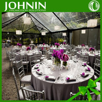 Wholesale Various Fashion Designs Round Wedding Tablecloth