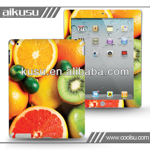 Flag series ! macbook pro skin sticker and for mini ipad/2/3/4