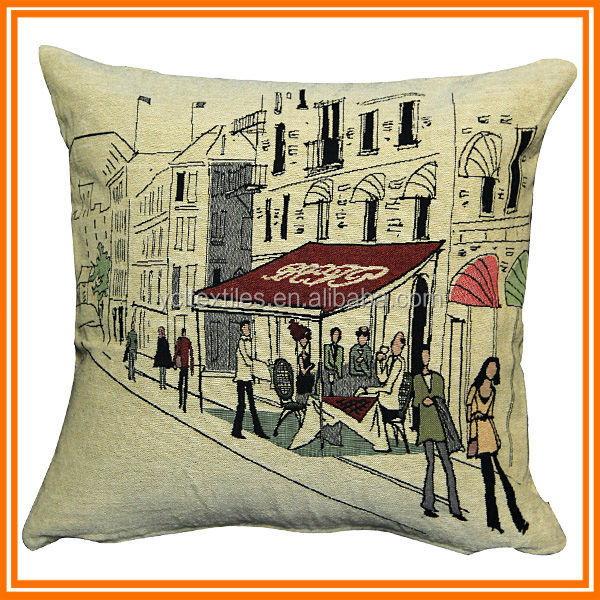 Wholesale Cushion Covers Hot 2014 Top Seller Manufacture Latest Design