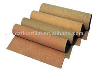 2mm Cork Underlay flooring