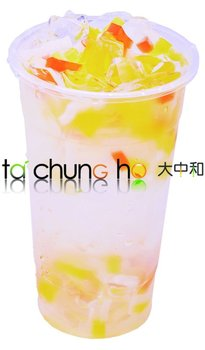 20kg TachunGhO Lichi Concentrate Juice