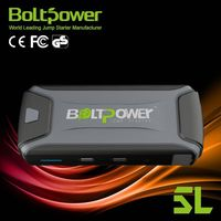 Allianz warranty K3 boltpower 12000mah starter batery
