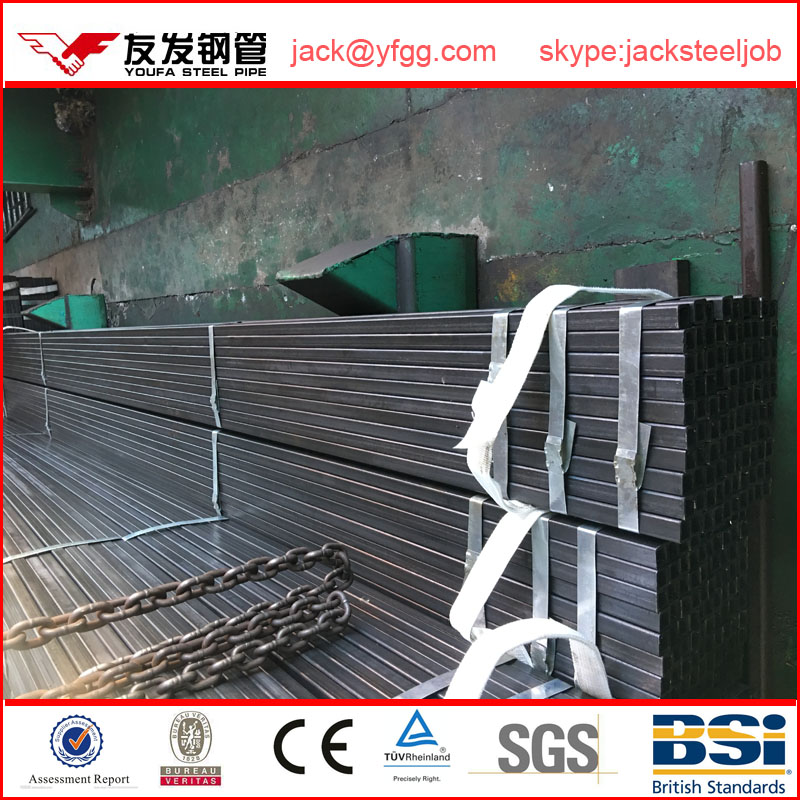 30*30*3.75mm S235JR gp iron pipes