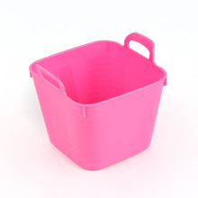 Factory Manufacture High quality Plastic Laundry berry Basket