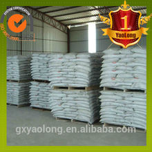 rubber use calcium carbonate heavy/light powder usp food grade for coating