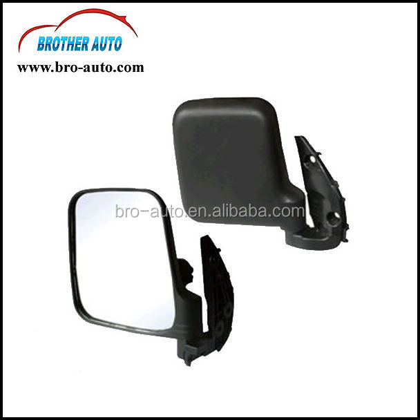 Competitive price good quality universal size UTV side mirror