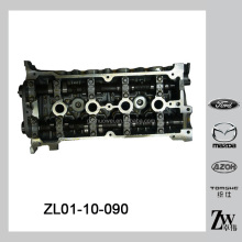 Original Parts Engine Cylinder Head for Mazda 323 / ZM 1.6 ZL01-10-090, ZL01-10-090H