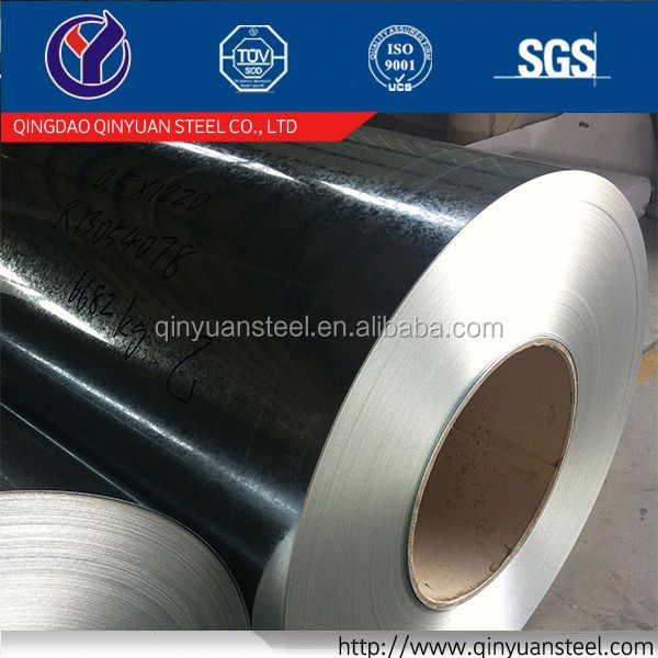 SGCC/SGCH/DX51D/ASTM A653 hot dipped gi plain roofing sheet